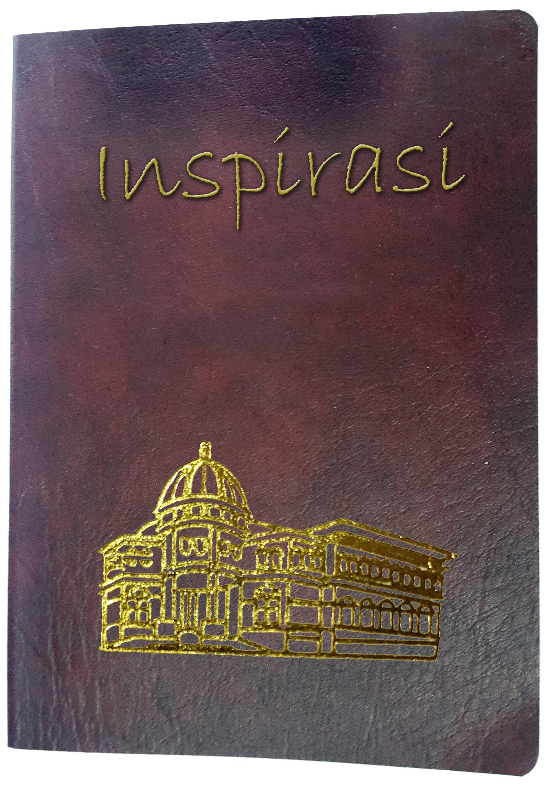 Buku INSPIRASI GPdI Bethlehem