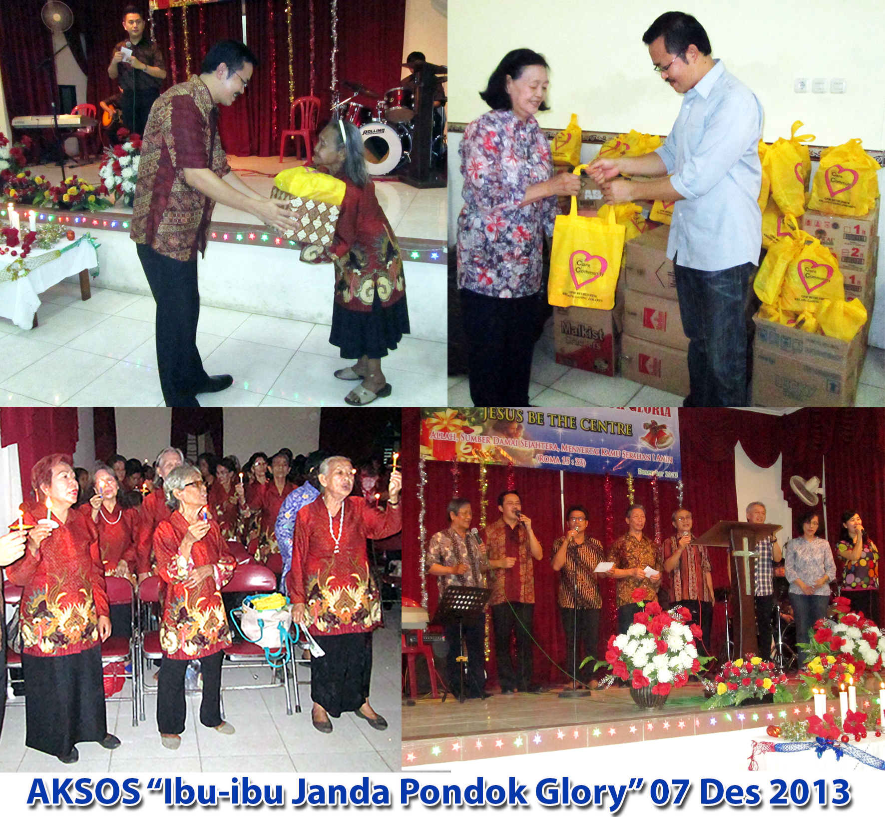Aksos Ibu janda2 pondok Glory 07 Des 2013 b
